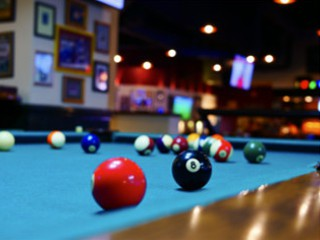Expert pool table setup in Carrollton content img2