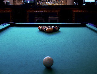 pool table room dimensions in Carrollton content img1