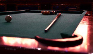 Professional pool table installations in Carrollton content img1