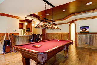 Professional pool table movers in Carrollton content img1